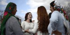 شاهد سوق بيع النساء  في بلغاريا