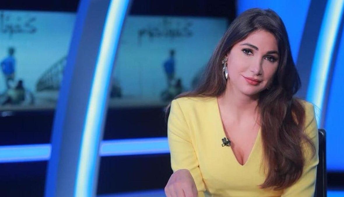 أجمل مذيعات واعلاميات الوطن العربي