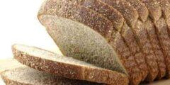 الفوائد الصحية للخبز الاسود