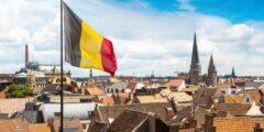 سوق العرب في بلجيكا