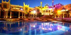 فندق تشيز علي مراكش