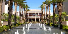 منتجع  فور سيزون مراكش – Four Seasons Resort Marrakech